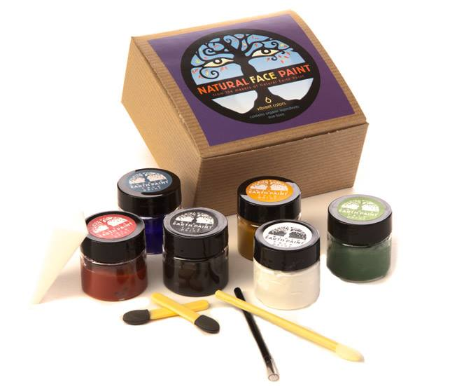 Ecopiggy various organic products total package sales for Ecos organic paints